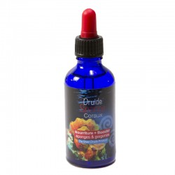DRUIDE Essentiel 50 ml- Vitamines pour coraux