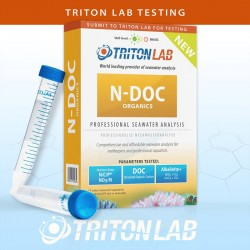 TRITON LAB Test N-DOC- Test Laboratoire