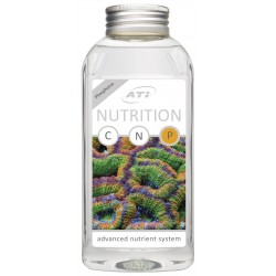 ATI Nutrition P 500 ml- Phosphore pour aquarium