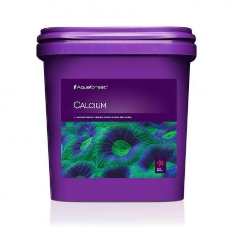 AQUAFOREST Calcium 3.5 Kg- Calcium pour aquarium