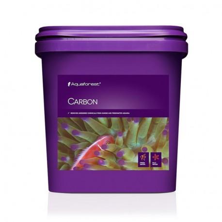 AQUAFOREST Carbon 5 kg- Charbon pour aquarium