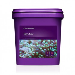 AQUAFOREST Zeo Mix 5 L- Zéolites pour aquarium