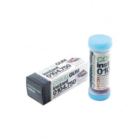 TUNZE Coral Gum Instant 104.75- 120 g