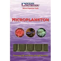 OCEAN NUTRITION Microplancton en Cube- 100 gr