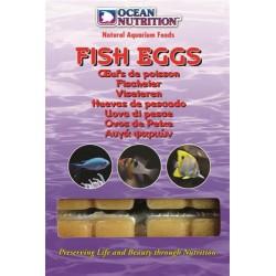 OCEAN NUTRITION Oeufs de poissons en Cube- 100 gr