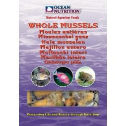 OCEAN NUTRITION Moules Entières- 100 gr