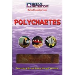 OCEAN NUTRITION Polychaetes- Vers marins 100 gr