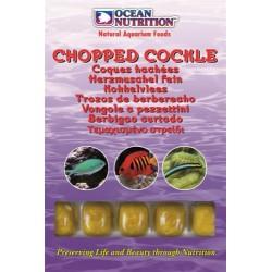 OCEAN NUTRITION Palourdes Hachées en Cube- 100 gr