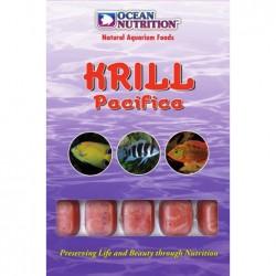 OCEAN NUTRITION Krill Pacifica en Cube- 100 gr