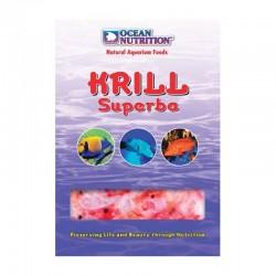 OCEAN NUTRITION Krill Superba Entier- 100 gr