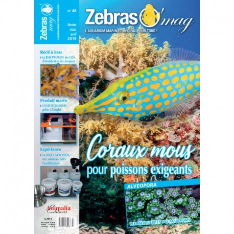 ZebrasO'mag n°48