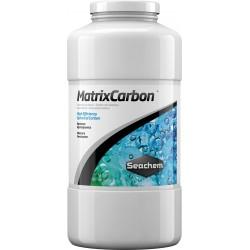 SEACHEM Matrix Carbon 1 L- Charbon pour aquarium