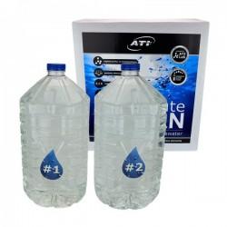ATI - Absolute Ocean - 2 x 10.2l - Eau de mer liquide concentrée