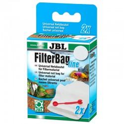 JBL FilterBag Fine- Lot de 2