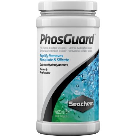 SEACHEM Phosguard 250 ml- Résine anti-phosphates