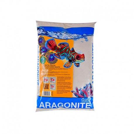 CARIBSEA Aragamax Sugar 13,61 kg- Sable fin pour aqaurium