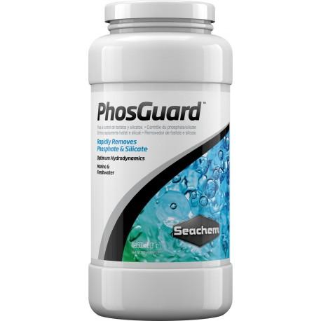 SEACHEM Phosguard 500 ml- Résine anti-phosphates