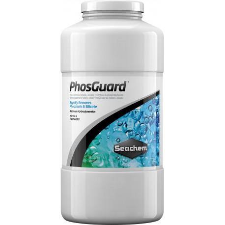 SEACHEM Phosguard 1 L- Résine anti-phosphates