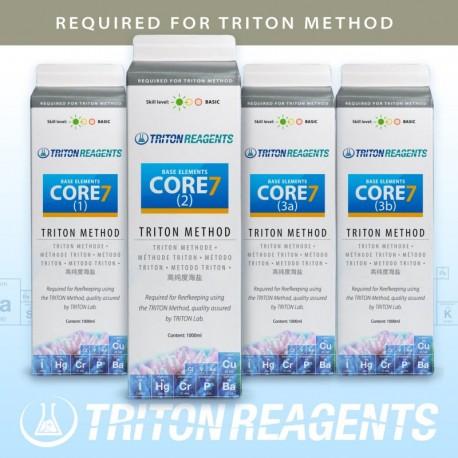 TRITON Core7 Base Elements- 4 x 1L