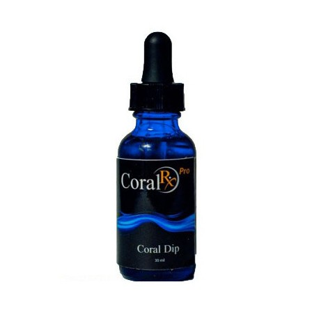 CoralRx Pro- Désinfectant pour coraux
