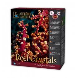 AQUARIUM SYSTEMS Reef Crystals 4 kg- Sel pour aquarium