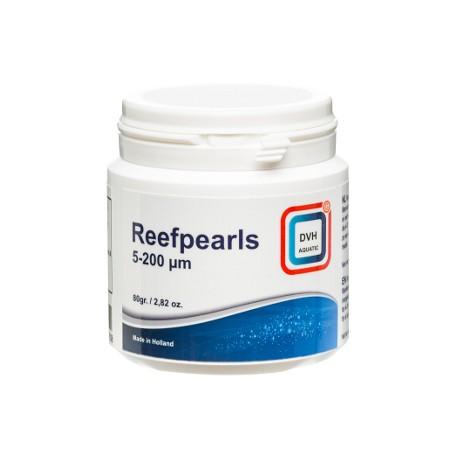 Reef Pearls 5 à 200 microns 80gr- Nourriture pour coraux
