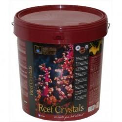 AQUARIUM SYSTEMS Reef Crystals 25 kg- Sel pour aquarium