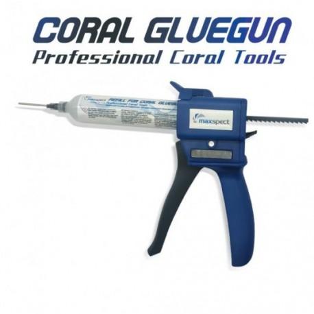 MAXSPECT Coral Glue Gun- Pistolet à colle pour coraux