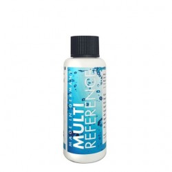 FAUNA MARIN Multi Referenz 100 ml- Solution étalon polyvalente