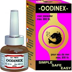 ESHA Oodinex 20 ml- Traitement pour poisson