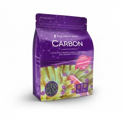 AQUAFOREST Carbon 1 kg- Charbon pour aquarium