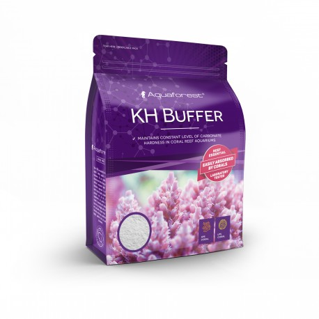 AQUAFOREST Kh Buffer 1,2 kg- Buffer pour aquarium