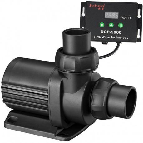 JEBAO JECOD DCS-5000- Pompe de remontée 5000 L/h