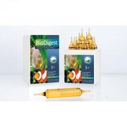 PRODIBIO Biodigest Pro 10 ampoules- Bactéries pour aquarium