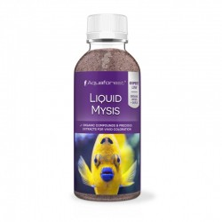 AQUAFOREST Liquid Mysis 250 ml- Nourriture liquide pour poissons