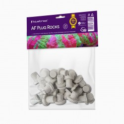 AQUAFOREST AF Plug Rocks- Lot de 24