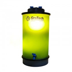 GROTECH PhytoBreeder 200 mm- 11 Litres