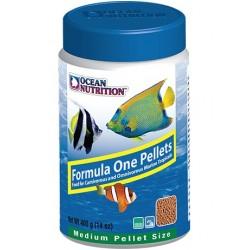 OCEAN NUTRITION Formula One Pellets Medium 400 g- Nourriture pour poissons
