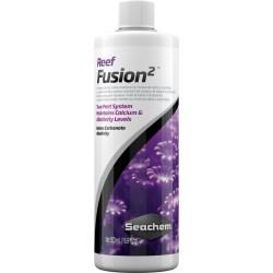 SEACHEM Reef Fusion 2 500ML - KH buffer liquide