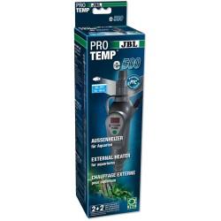 JBL ProTemp e500- Chauffage externe pour aquarium