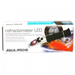AQUA MEDIC Refractometer LED- Refractomètre pour aquarium