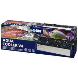 HOBBY Aqua Cooler V4 400x125x65 mm- Ventilateur pour aquarium