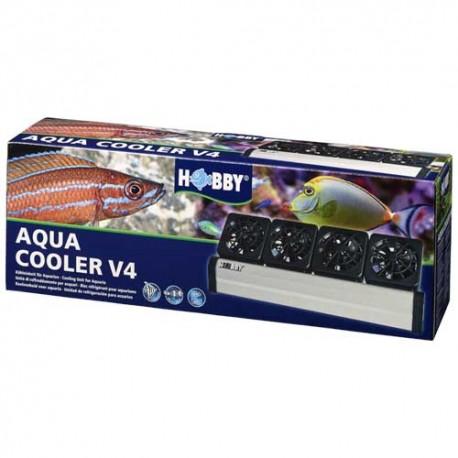 HOBBY Aqua Cooler V4 400x125x65 mm- Ventilateur pour aquarium