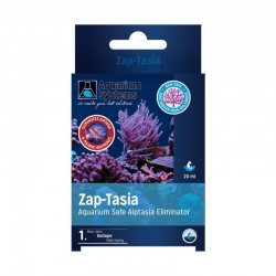 AQUARIUM SYSTEMS Zap-Tasia 20 ml- Traitement anti-Aiptasia