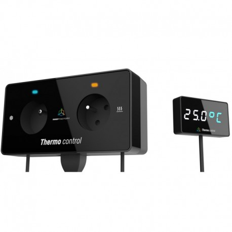 REEF FACTORY Thermo Control- Thermostat digital connecté