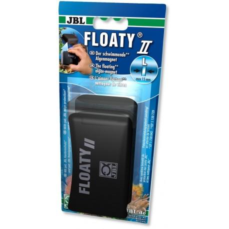 JBL Floaty II L- Aimant pour aquarium