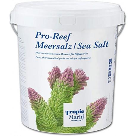 TROPIC MARIN Sel de Mer Pro-reef 10 kg