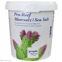 TROPIC MARIN Sel de Mer Pro-reef 25 kg