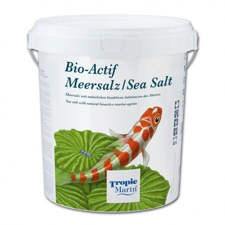 TROPIC MARIN Sel de mer Bio-Actif 25 kg