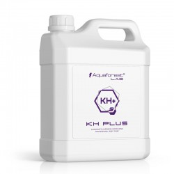 AQUAFOREST Kh Plus LAB 2 L- Buffer kh pour aquarium